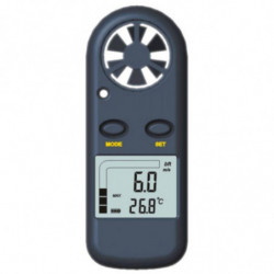 ANEMOMETRE (thermometre)...
