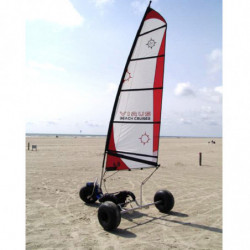 BEACH CRUISER  VOILE 4.0...