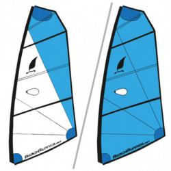 Voile BeachRunner 5,5 m²
