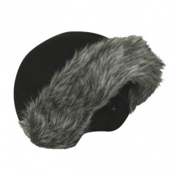COOLCASC EXCLUSIVE Grey Fur