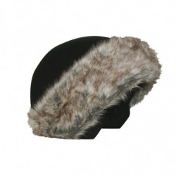 COOLCASC EXCLUSIVE Brown Fur