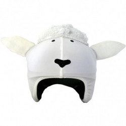 COOLCASC ANIMALS mouton blanc