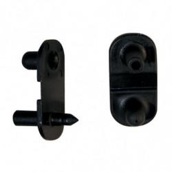 CLIP WHISKER HQ 3 mm