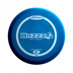 DISCRAFT DISC GOLF BUZZZ Z...