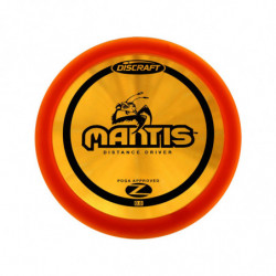 DISCRAFT DISC GOLF MANTIS Z...
