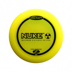 DISCRAFT DISC GOLF NUKE Z...
