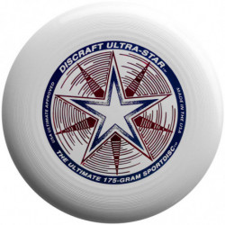 DISCRAFT ULTIMATE 175 gr WHITE
