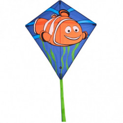 EDDY HQ CLOWNFISH 68