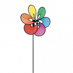 FLOWER PARADISE (rainbow)