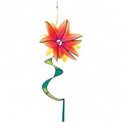 FLOWER SWINGING