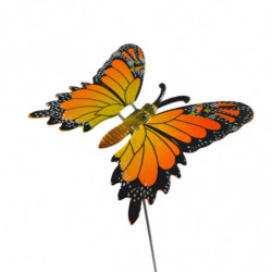 PAPILLON FUN ORANGE MOBILE...