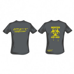 GRIT T-SHIRT INFECTED