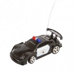 RC POLICE MINI RACER (vendu...