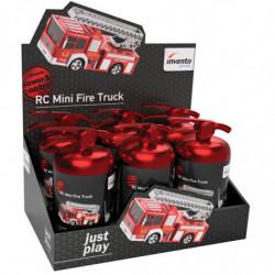 RC MINI FIRE TRUCK (vendu...