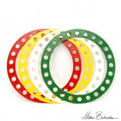ANNEAU 32 cm  (wind ring)