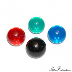 BALLE ACRYL 64 mm (Color)
