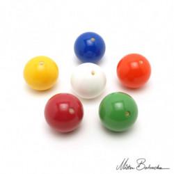 BALLE BUBBLE 68 mm
