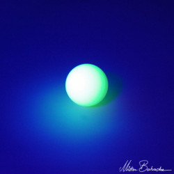 BALLE de scène 72 mm (Phospho)