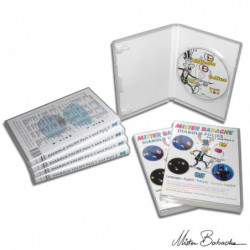 DVD DIABOLO FOLIES 1&2