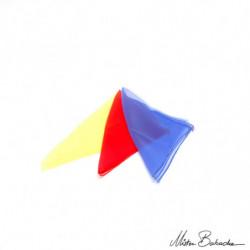 FOULARDS 40 X 40cm (couleur...