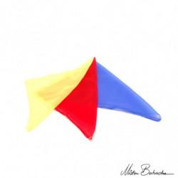 FOULARDS 70 X 70cm (couleur...