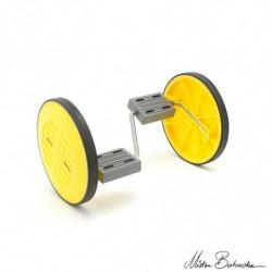 FUN WHEEL (2 roues)