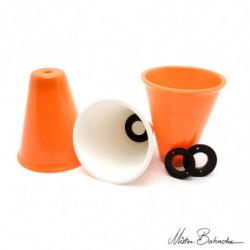 JUGGLING CUP (avec poids 8...
