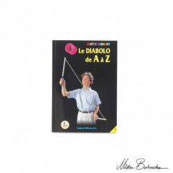 LIVRE DIABOLO DE A/Z
