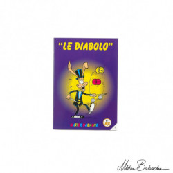LIVRET DIABOLO   24 pages