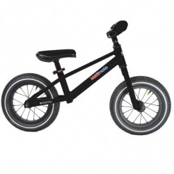 KIDDI MOTO MOUNTAIN BIKE BLACK