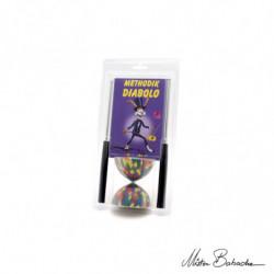 DIABOLO ARLEQUIN ( blister)