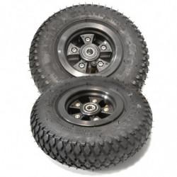 Mountainboards Libre roue...