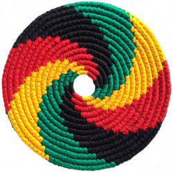 POCKET DISC EL GRANDE RASTA...