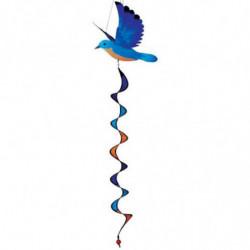 PK TWISTER - BLUEBIRD