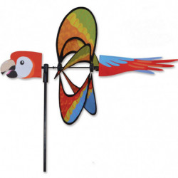 PK WHIRLY WING - MACAW