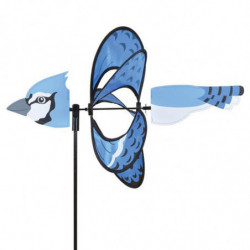 PK WHIRLY WING - BLUE JAY