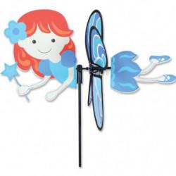 PETITE SPINNER - BLUE FAIRY