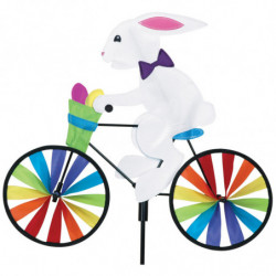 PK 20 IN. BIKE SPINNER - BUNNY