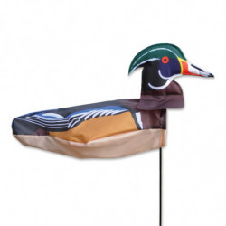 PK WINDICATOR - WOOD DUCK