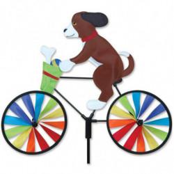 PK BIKE SPINNER PUPPY (chien)