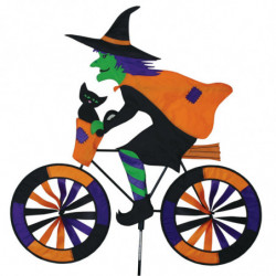 PK BIKE SPINNER WITCH