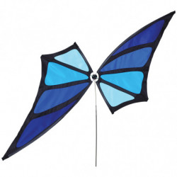 PK BUTTERFLY SPINNER BLUE