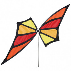 PK BUTTERFLY SPINNER MONARCH