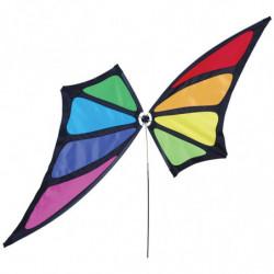 PK BUTTERFLY SPINNER RAINBOW