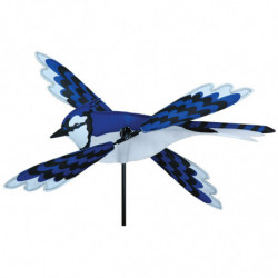 PK WHIRLIGIG - 18 IN. BLUE JAY