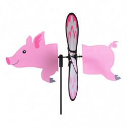 PK PETITE SPINNER - PIG