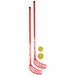 SCHILDKROT FUN HOCKEY SET