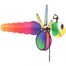 SPIN CRITTER (Dragonfly)
