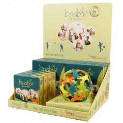 TICTOYS BINABO - PRESENTOIR