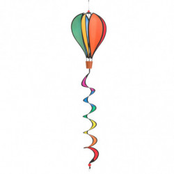 TWIST HOT AIR BALLOON (MINI)